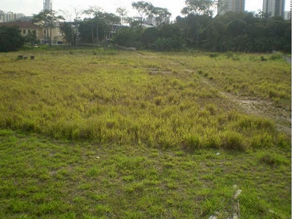 Terreno em Jardim Anália Franco, São Paulo - SP