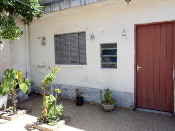 Casa de 2 dormitórios em Tatuapé, São Paulo - SP