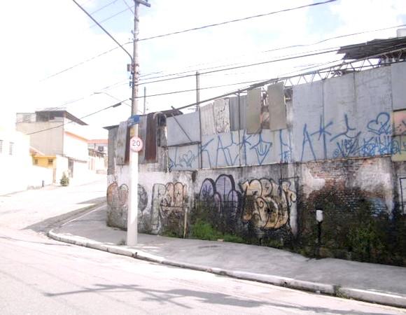 Terreno à venda em Vila Aricanduva, São Paulo - SP