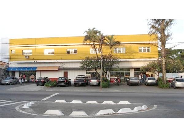 Sala à venda em São Miguel Paulista, São Paulo - SP