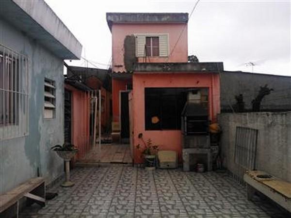 Casa de 5 dormitórios à venda em Vila Ré, São Paulo - SP