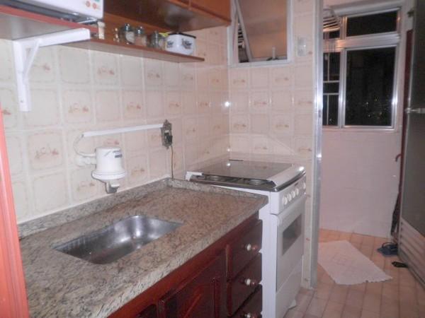 Apartamento de 2 dormitórios em Vila Canero, São Paulo - SP