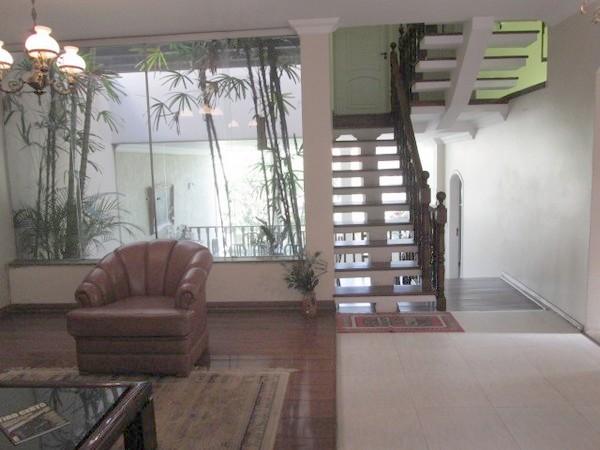 Sobrado de 4 dormitórios à venda em Jardim Avelino, São Paulo - SP