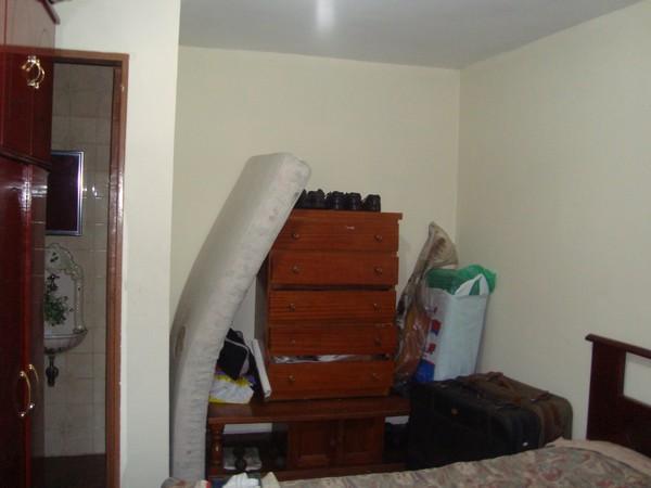 Casa de 3 dormitórios à venda em Parque São Jorge, São Paulo - SP