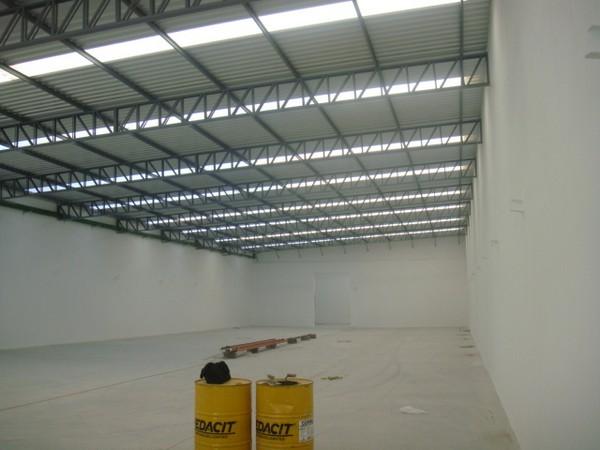 Galpão à venda em Cambuci, São Paulo - SP