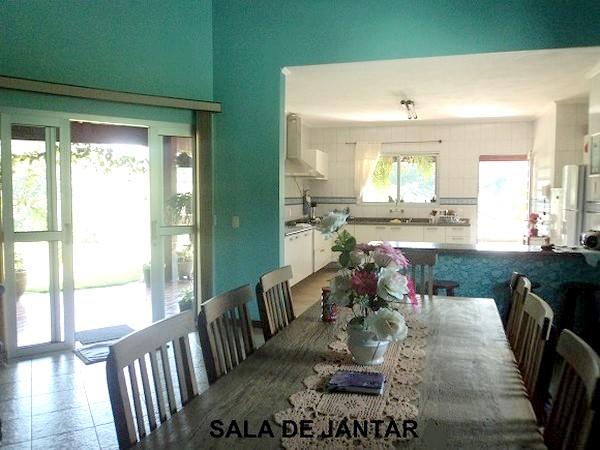 Chácara de 3 dormitórios à venda em Almerinda Chaves, Itupeva - SP