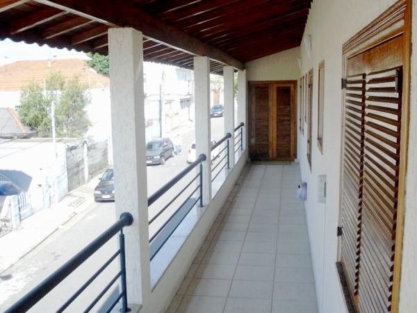 Sobrado de 5 dormitórios em Sapopemba, São Paulo - SP