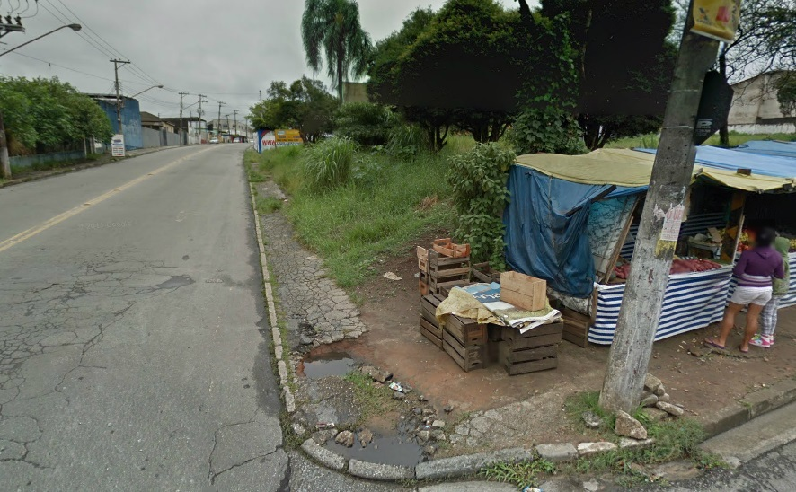 Terreno à venda em Vila Ursulina, Itaquaquecetuba - SP