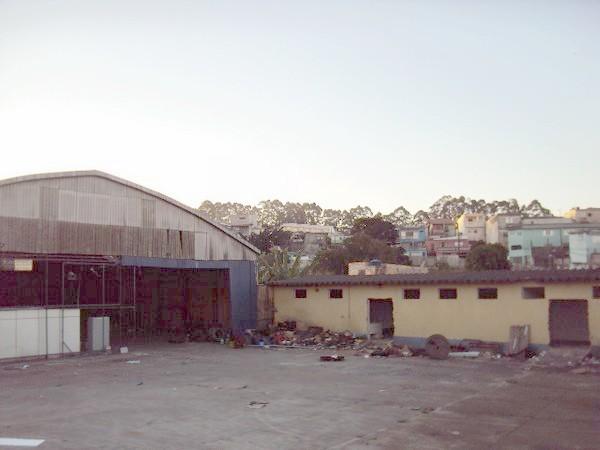 Galpão à venda em Cidade Líder, São Paulo - SP