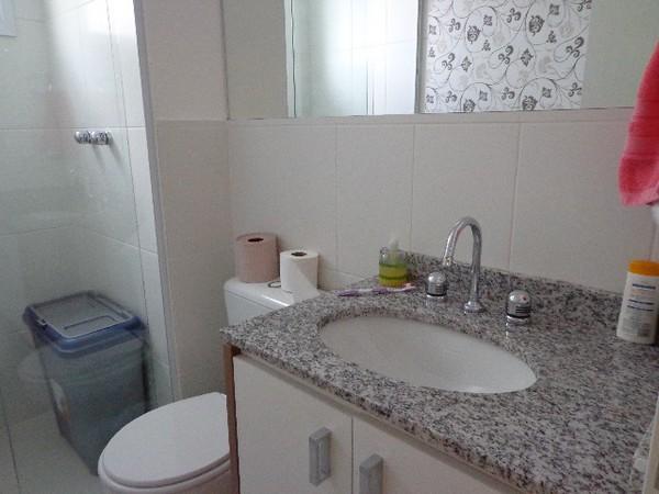 Apartamento de 1 dormitório em Água Rasa, São Paulo - SP