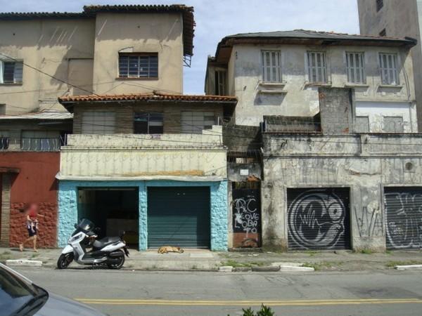 Terreno à venda em Aclimação, São Paulo - SP