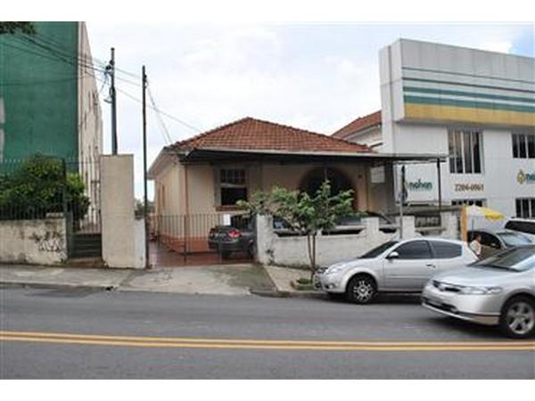 Terreno à venda em Vila Paulicéia, São Paulo - SP
