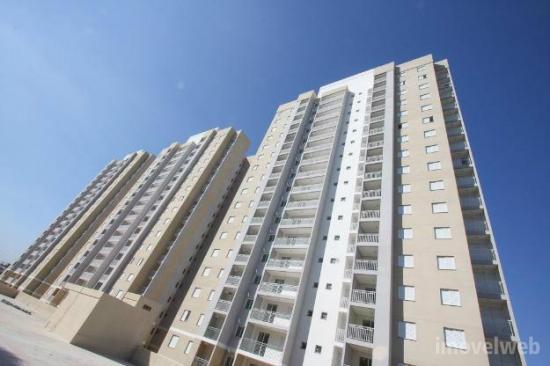 Apartamento de 2 dormitórios em Parque São Lucas, São Paulo - SP