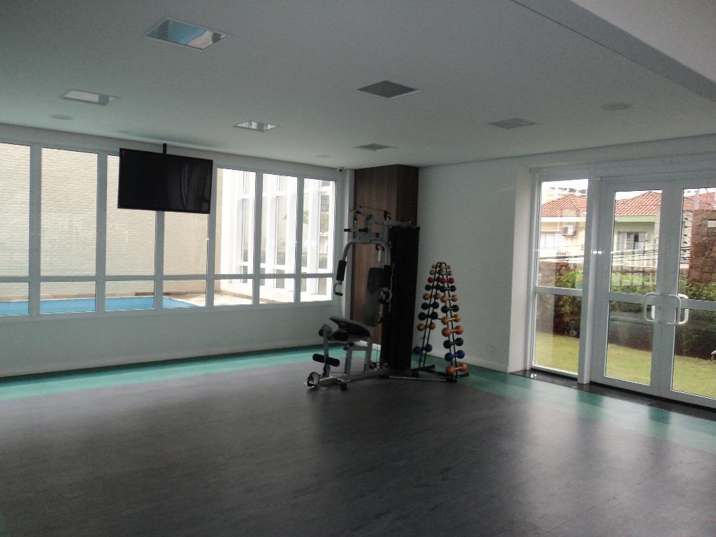 Apartamento de 1 dormitório à venda em Tatuapé, São Paulo - SP