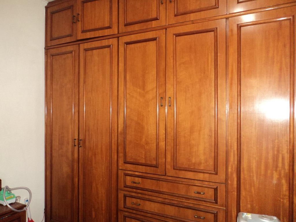 Sobrado de 3 dormitórios à venda em Vila Regente Feijó, São Paulo - SP