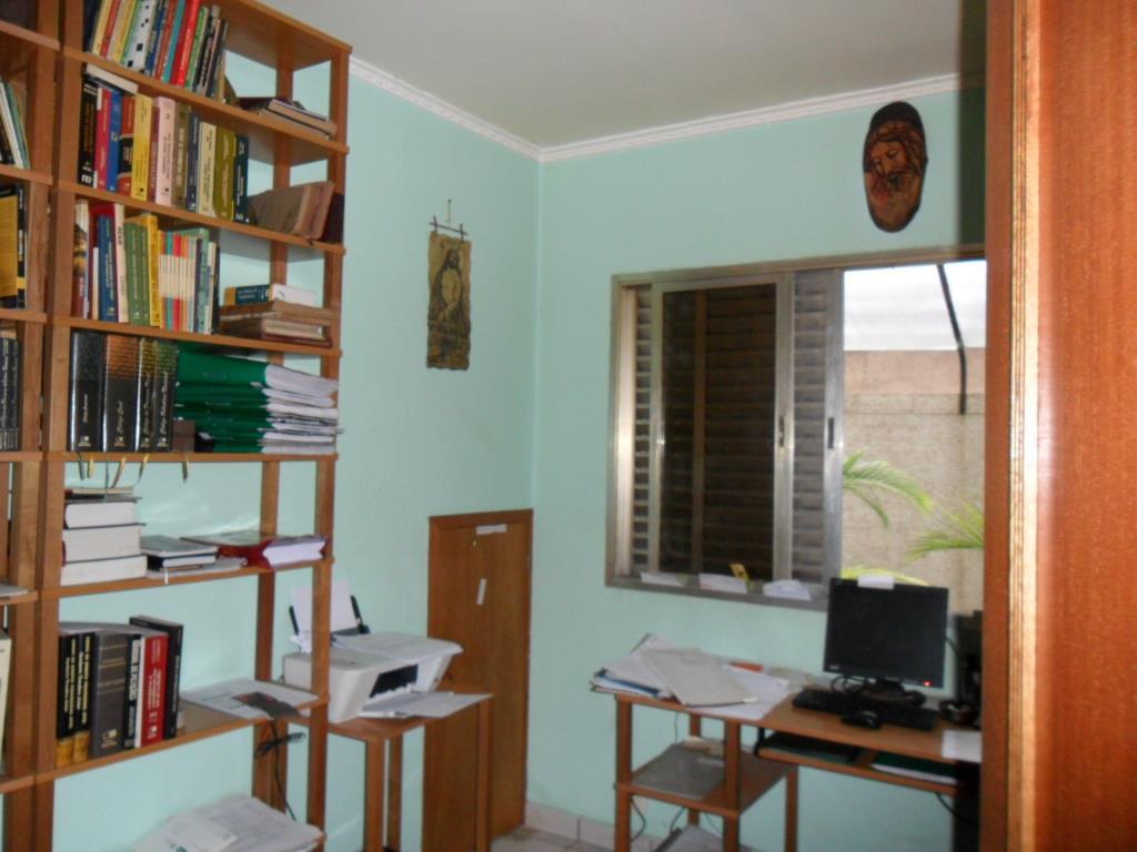 Sobrado de 3 dormitórios em Água Rasa, São Paulo - SP