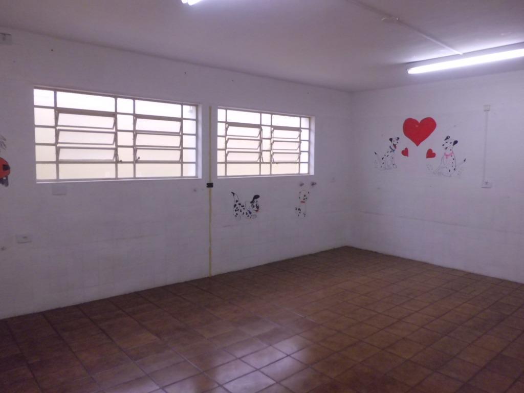 Sobrado à venda em Tatuapé, São Paulo - SP