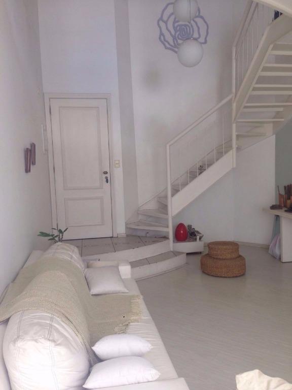 Apartamento Duplex de 3 dormitórios à venda em Tatuapé, São Paulo - SP