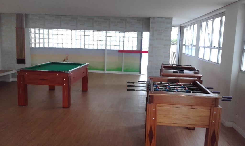 Apartamento de 3 dormitórios à venda em Parque Tomas Saraiva, São Paulo - SP