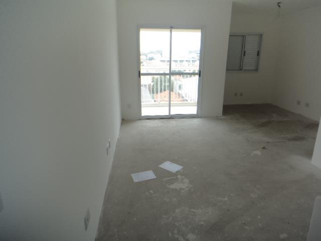 Apartamento de 2 dormitórios à venda em Carrão, São Paulo - SP