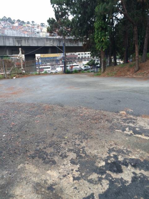 Área à venda em Santo Amaro, São Paulo - SP