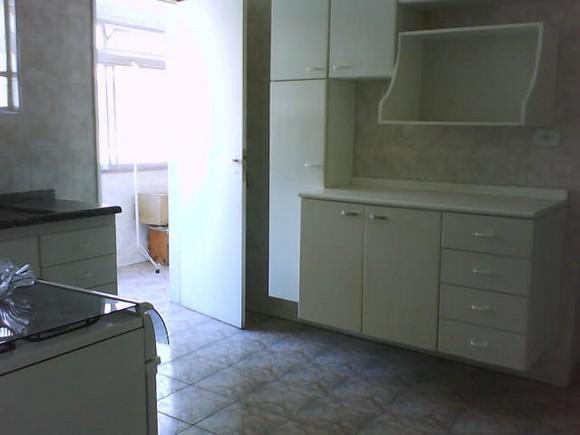 Apartamento de 2 dormitórios à venda em Jardim Anália Franco, São Paulo - SP