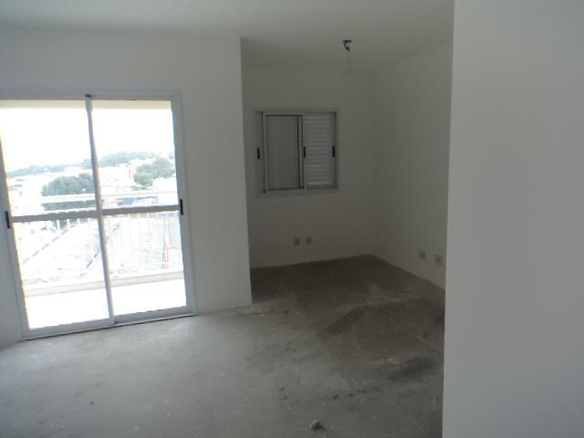 Apartamento de 2 dormitórios em Carrão, São Paulo - SP