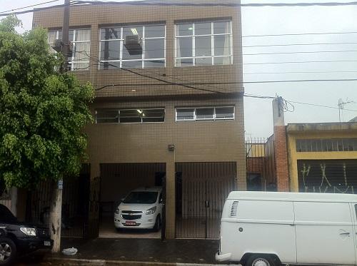 Galpão à venda em Carrão, São Paulo - SP
