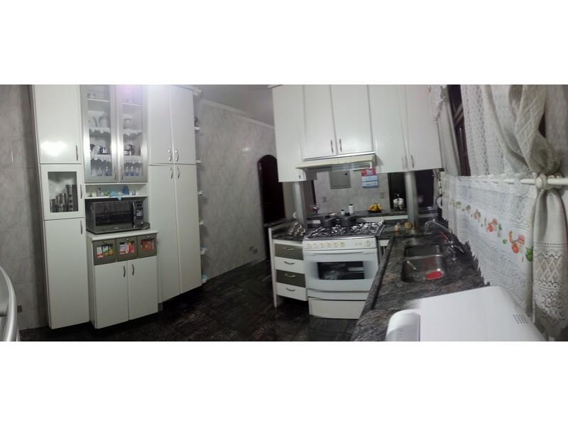 Sobrado de 3 dormitórios à venda em Ponte Rasa, São Paulo - SP