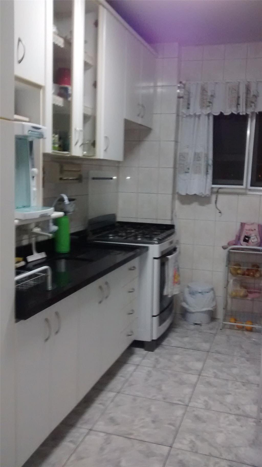 Apartamento de 2 dormitórios à venda em Vila Ré, São Paulo - SP