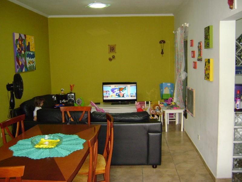 Casa de 3 dormitórios à venda em Parque São Lucas, São Paulo - SP