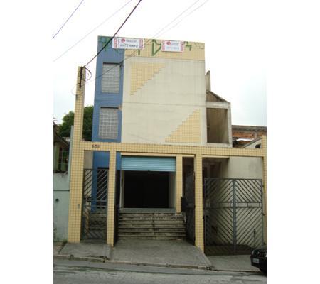 Prédio em Cangaíba, São Paulo - SP