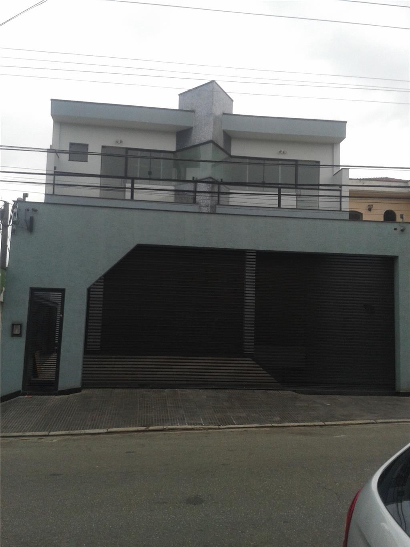 Prédio à venda em Vila Matilde, São Paulo - SP
