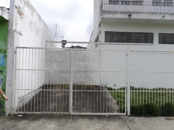 Galpão em Vila Clara, São Paulo - SP