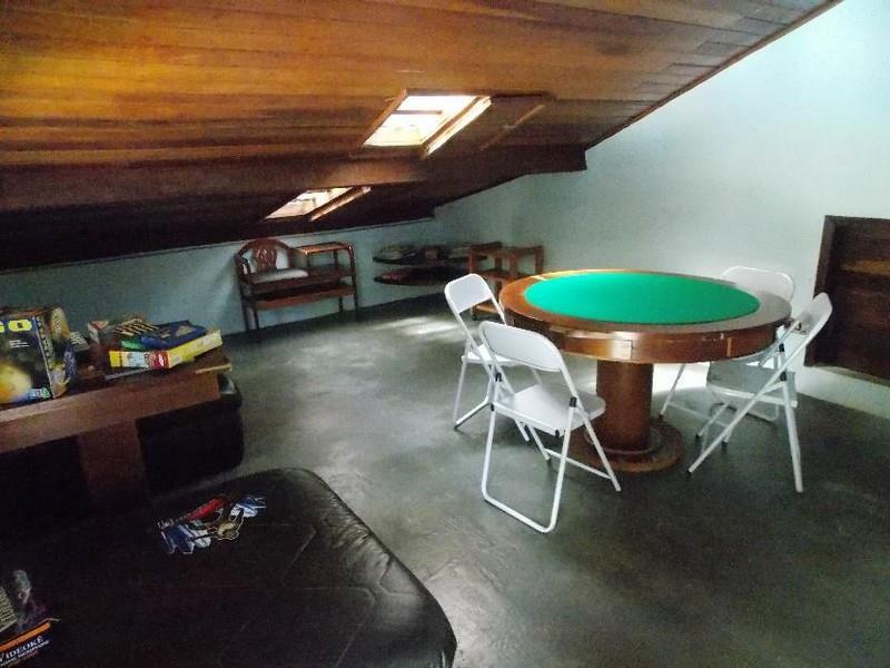 Chácara de 4 dormitórios à venda em Centro, Juquitiba - SP
