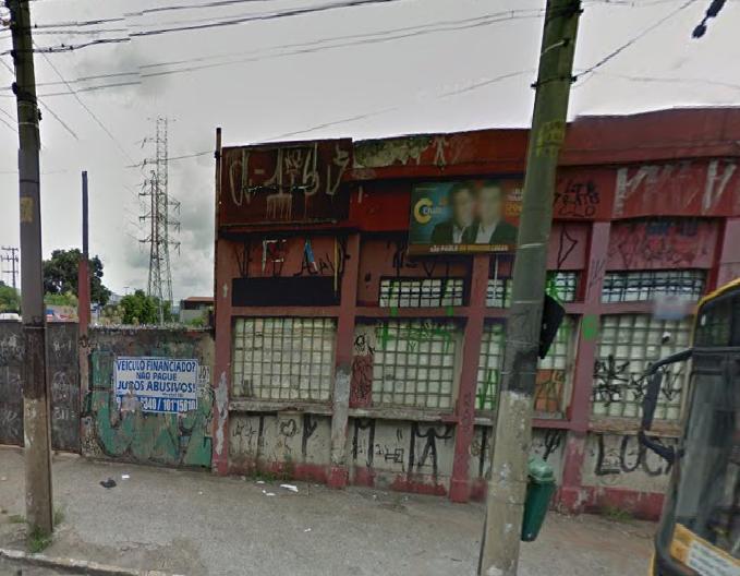 Área à venda em Tatuapé, São Paulo - SP