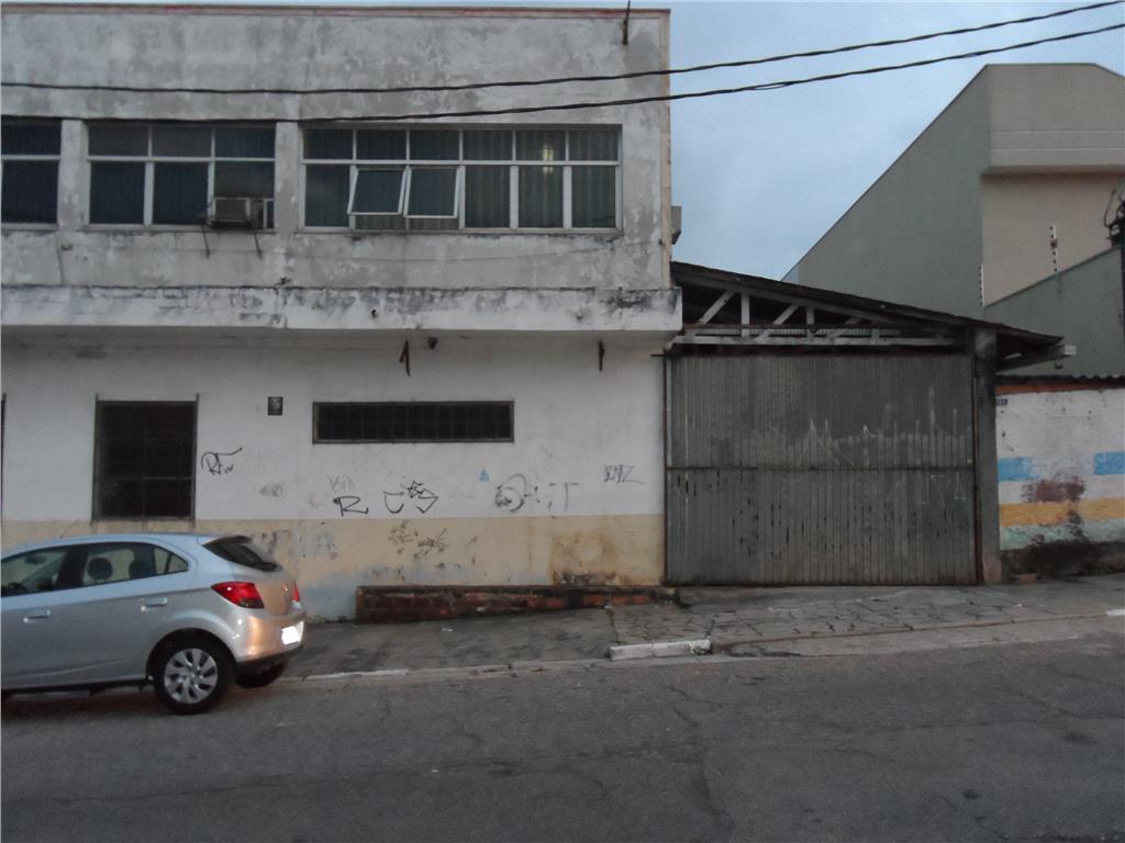Galpão em Vila Talarico, São Paulo - SP