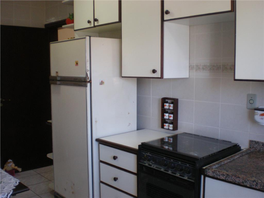 Apartamento de 2 dormitórios à venda em Vila Guilhermina, Praia Grande - SP