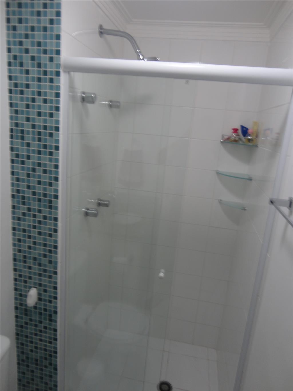 Apartamento de 2 dormitórios à venda em Vila Santa Clara, São Paulo - SP