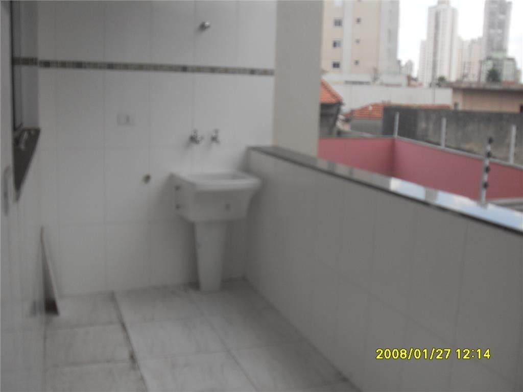 Sobrado de 3 dormitórios em Alto Da Mooca, São Paulo - SP