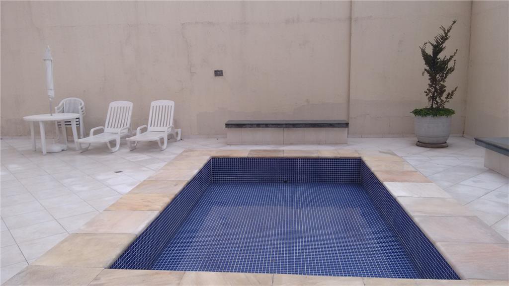 Apartamento de 3 dormitórios à venda em Chácara Tatuapé, São Paulo - SP