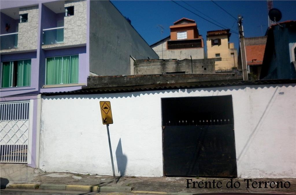 Terreno à venda em Cidade Líder, São Paulo - SP