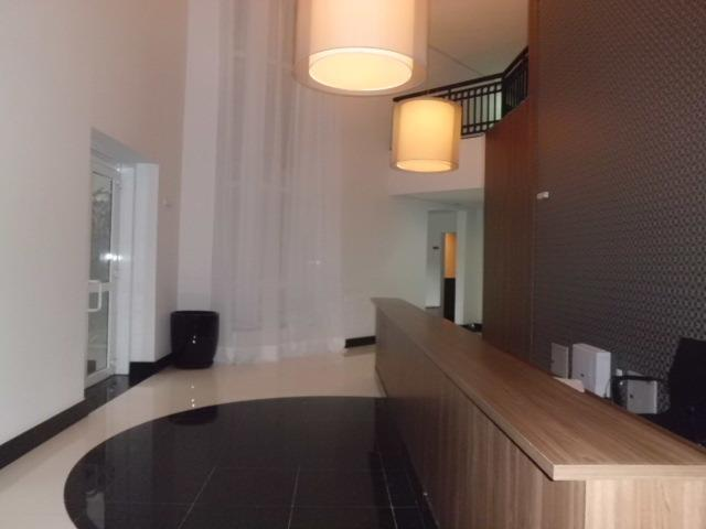 Apartamento de 1 dormitório à venda em Anália Franco, São Paulo - SP