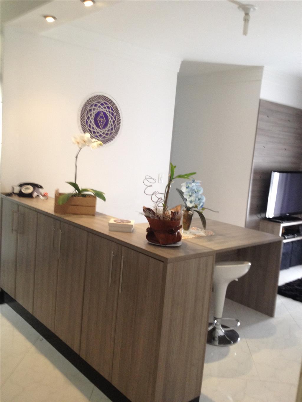 Apartamento de 3 dormitórios em Vila Moreira, São Paulo - SP