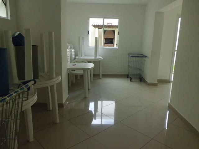 Apartamento de 2 dormitórios em Vila Guilhermina, São Paulo - SP