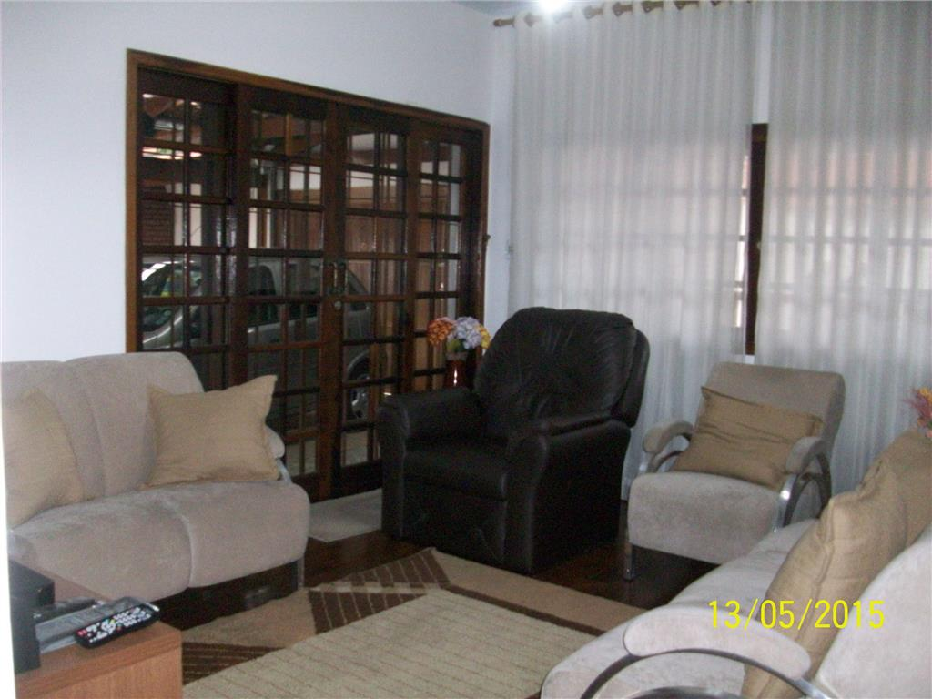 Casa de 2 dormitórios à venda em Vila Carrão, São Paulo - SP