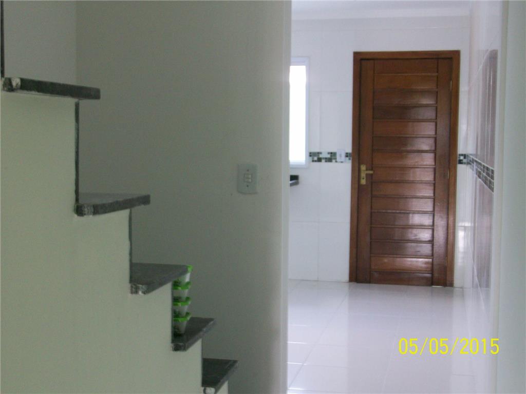 Sobrado de 3 dormitórios em Itaquera, São Paulo - SP