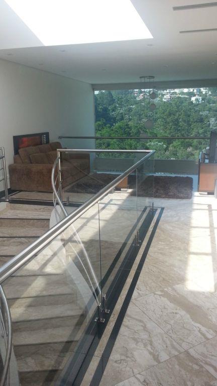 Sobrado de 4 dormitórios em Parque Residencial Itapeti, Mogi Das Cruzes - SP