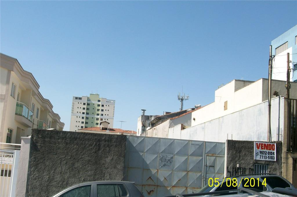 Terreno em Aricanduva, São Paulo - SP