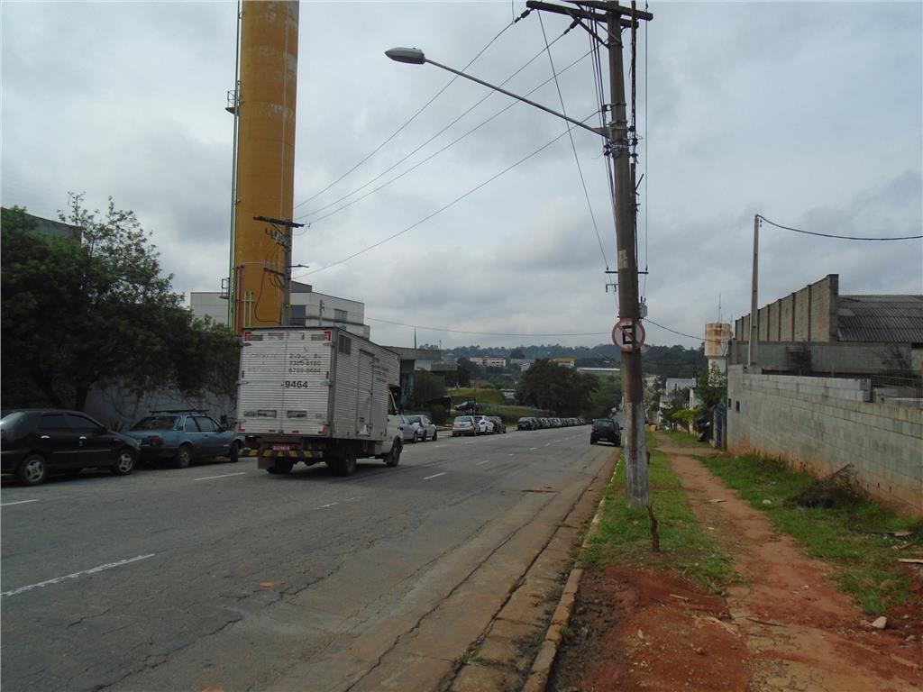 Galpão à venda em Cidade Aracilia, Guarulhos - SP